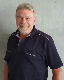 Vorstandsmitglied Bruno Röthlisberger