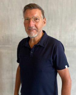 Vorstandsmitglied Christoph Gull
