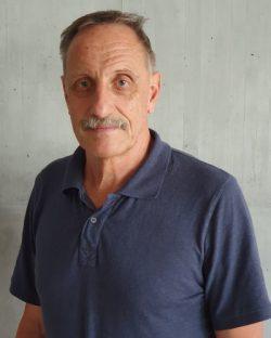 Vorstandsmitglied Felix Amberg