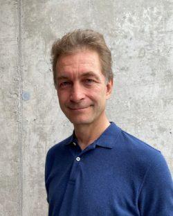 Vorstandsmitglied Michael Kompatscher